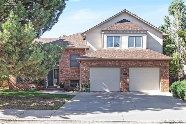 4509 23rd Street, Greeley, CO 80634 - #: 4946831