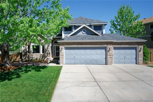 Photo of 9269  Cornell Circle, Highlands Ranch, CO 80130 (MLS # 9169832)
