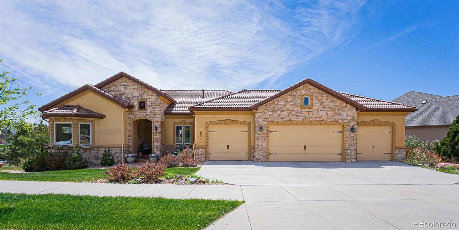 12254  Woodmont Drive, Colorado Springs, CO 80921 - #: 2088832
