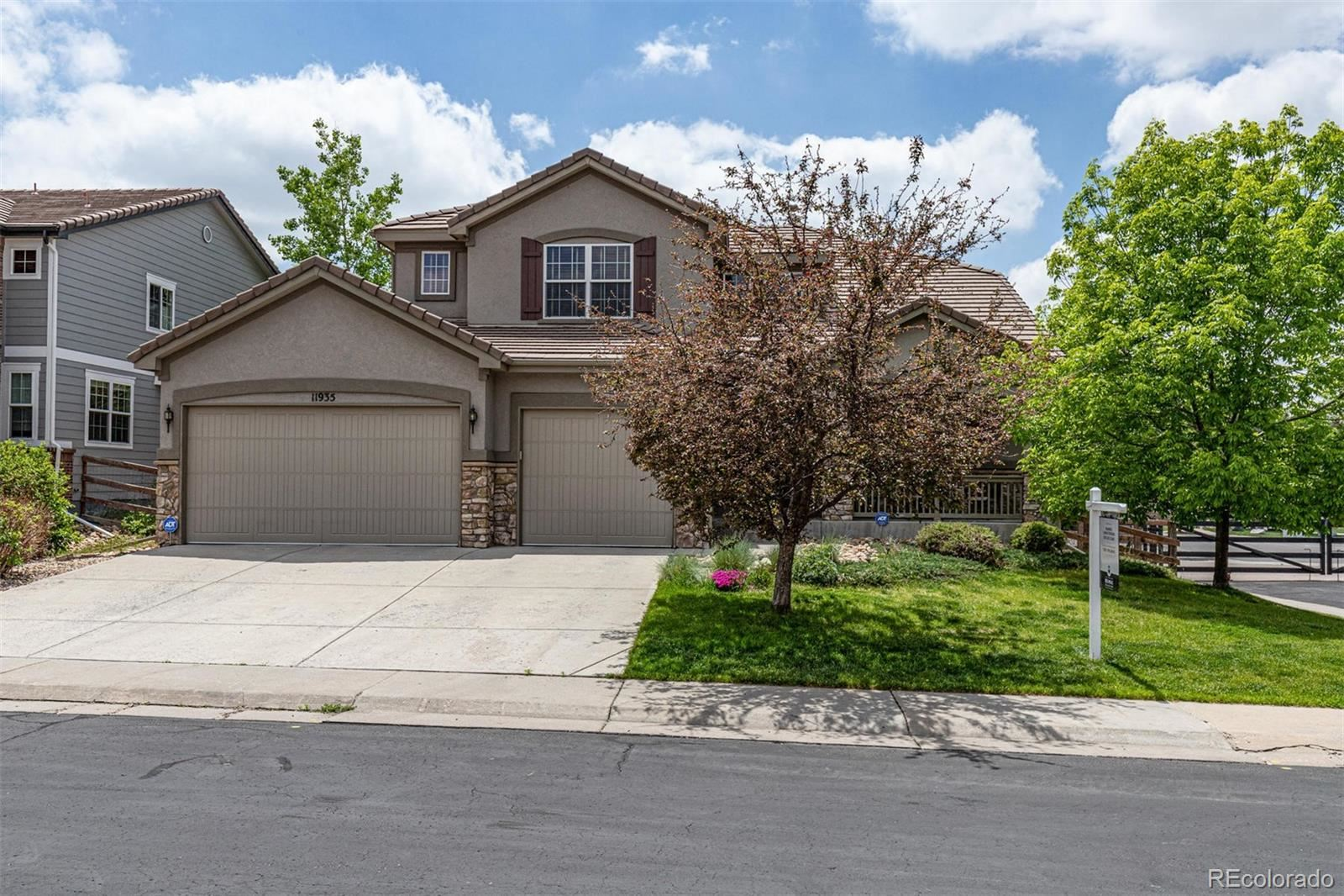 11935 E Lake Court, Greenwood Village, CO 80111 - #: 6615832