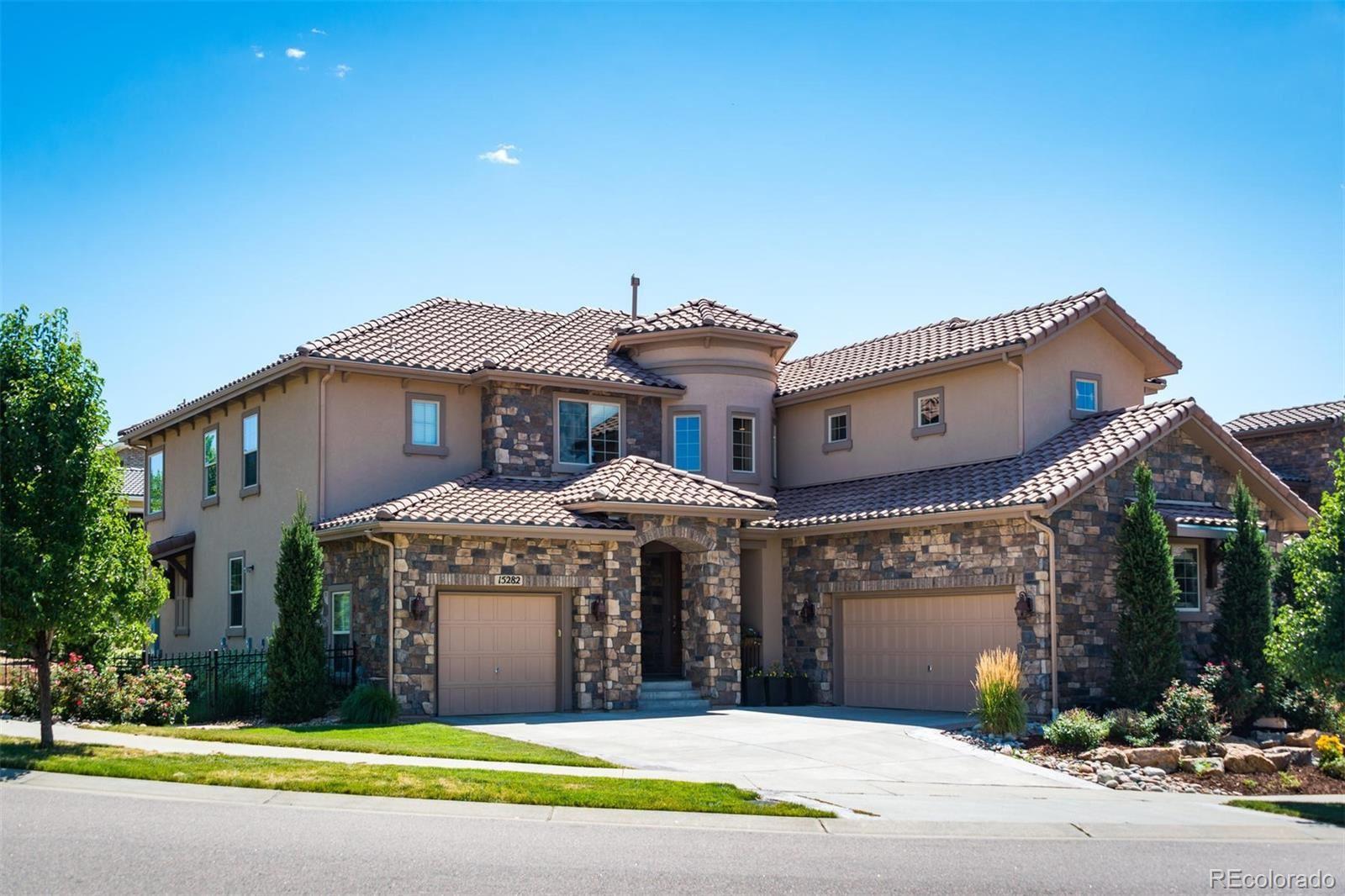 15282 W Warren Drive, Lakewood, CO 80228 - #: 8456832