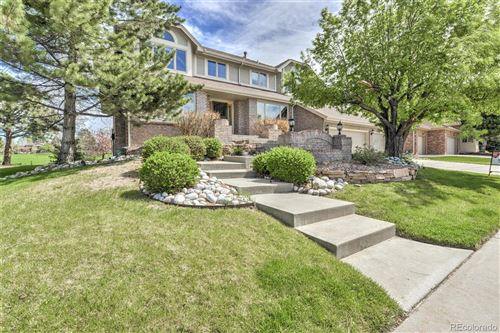 Photo of 3775 W 100th Avenue, Westminster, CO 80031 (MLS # 9173833)