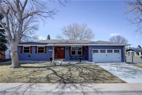 Photo of 4784 W Tufts Circle, Denver, CO 80236 (MLS # 1830834)