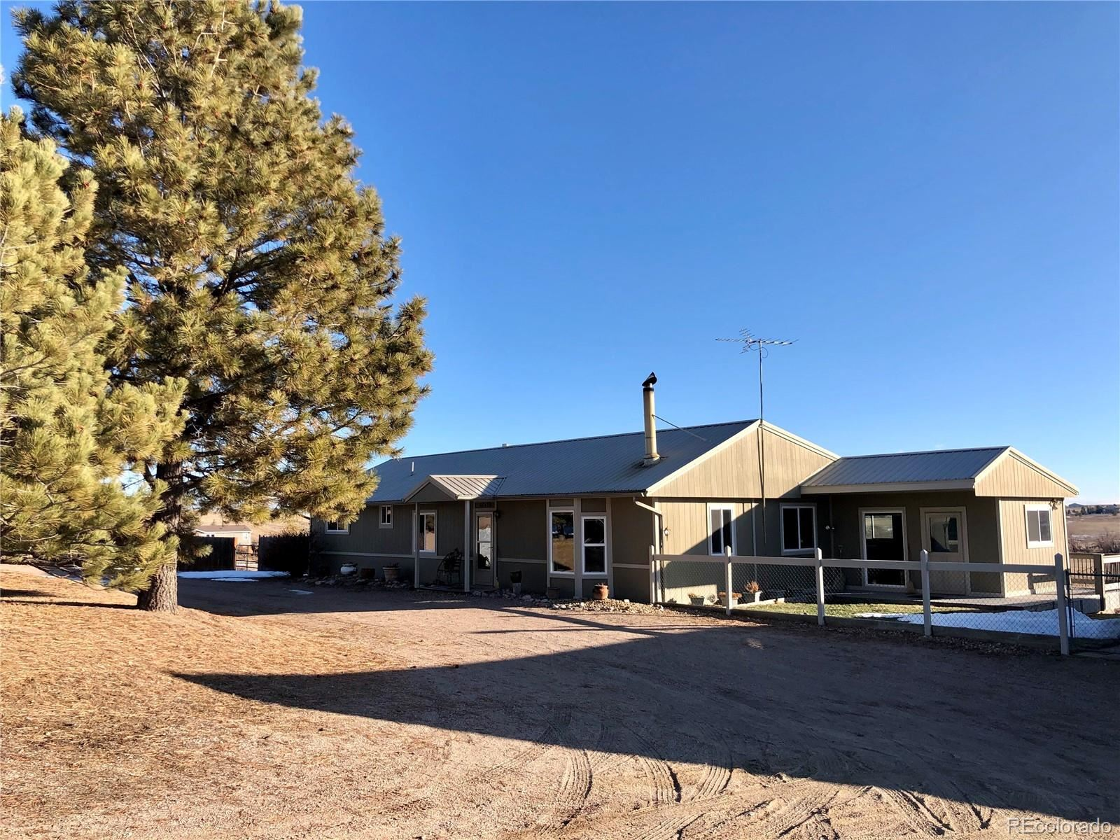 40158  Margaret Drive, Elizabeth, CO 80107 - #: 2191834