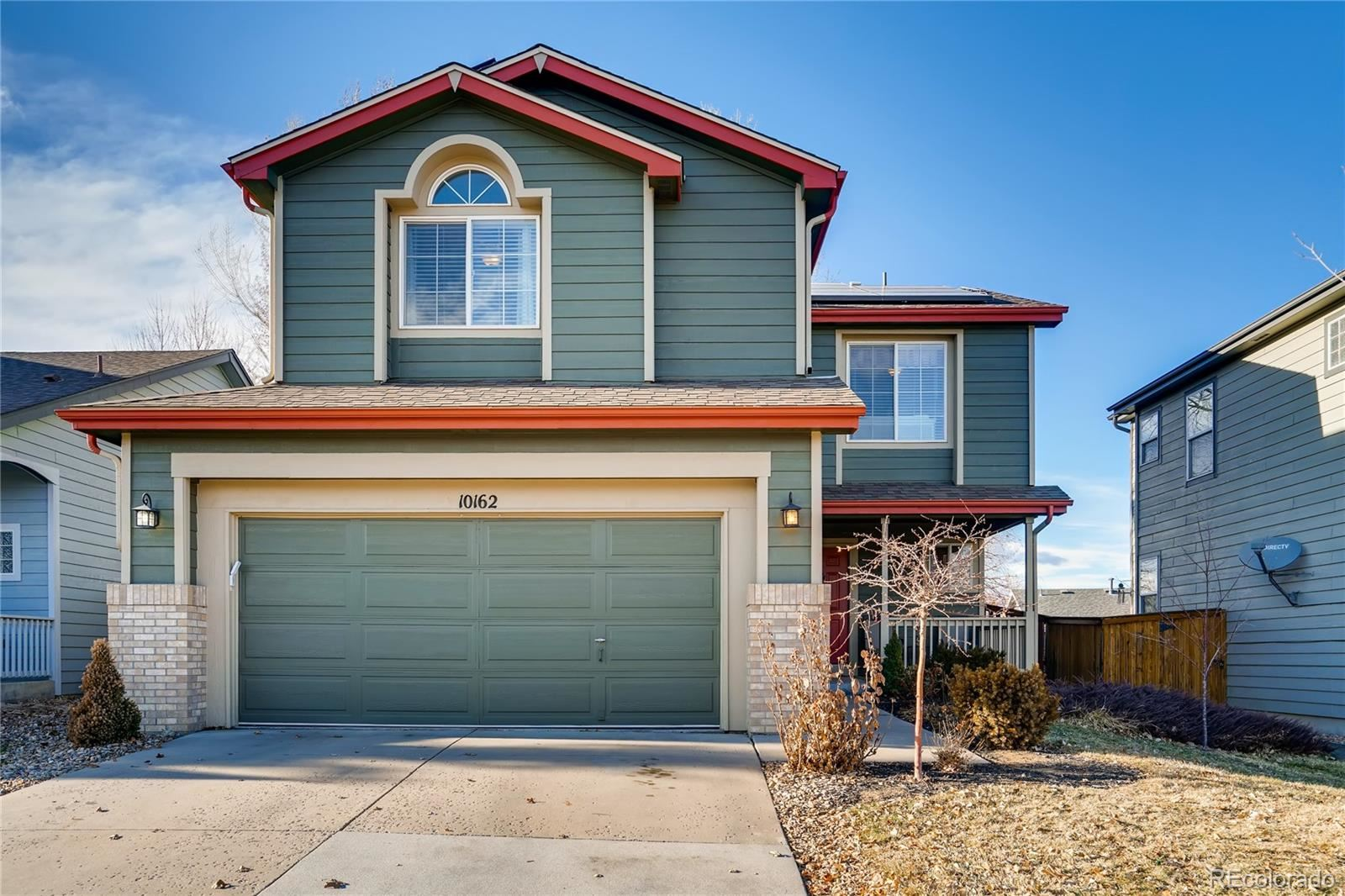 10162  Spotted Owl Avenue, Highlands Ranch, CO 80129 - #: 8024834