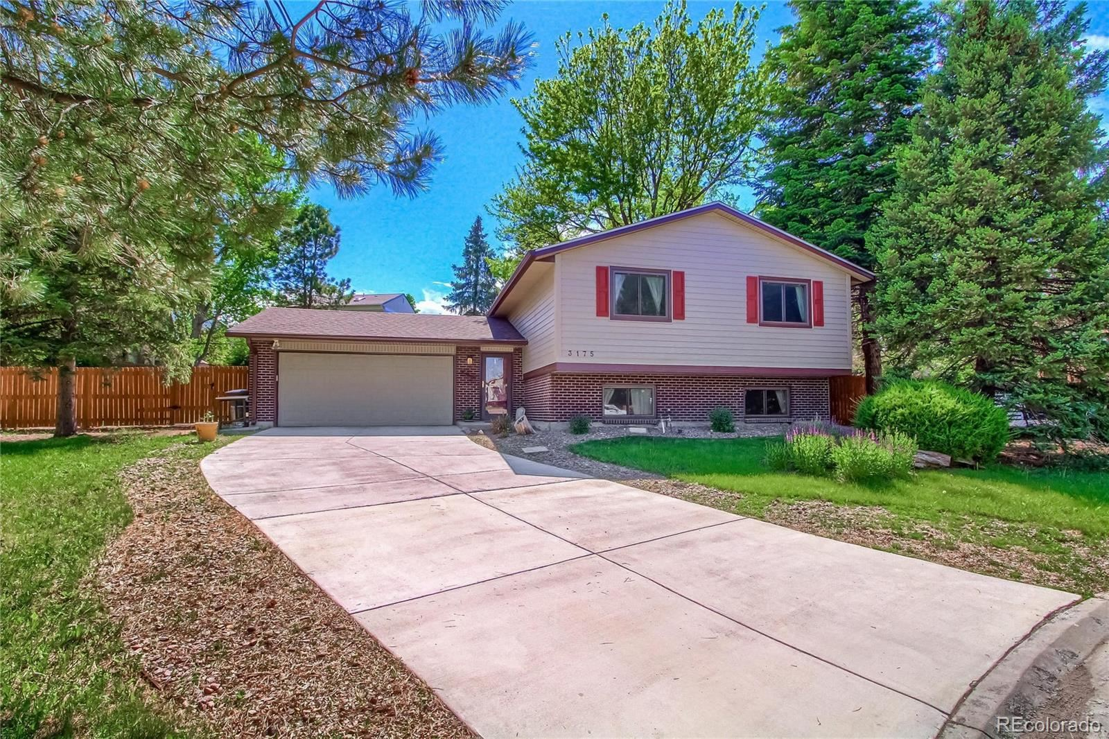 3175 S Ensenada Way, Aurora, CO 80013 - #: 2183835