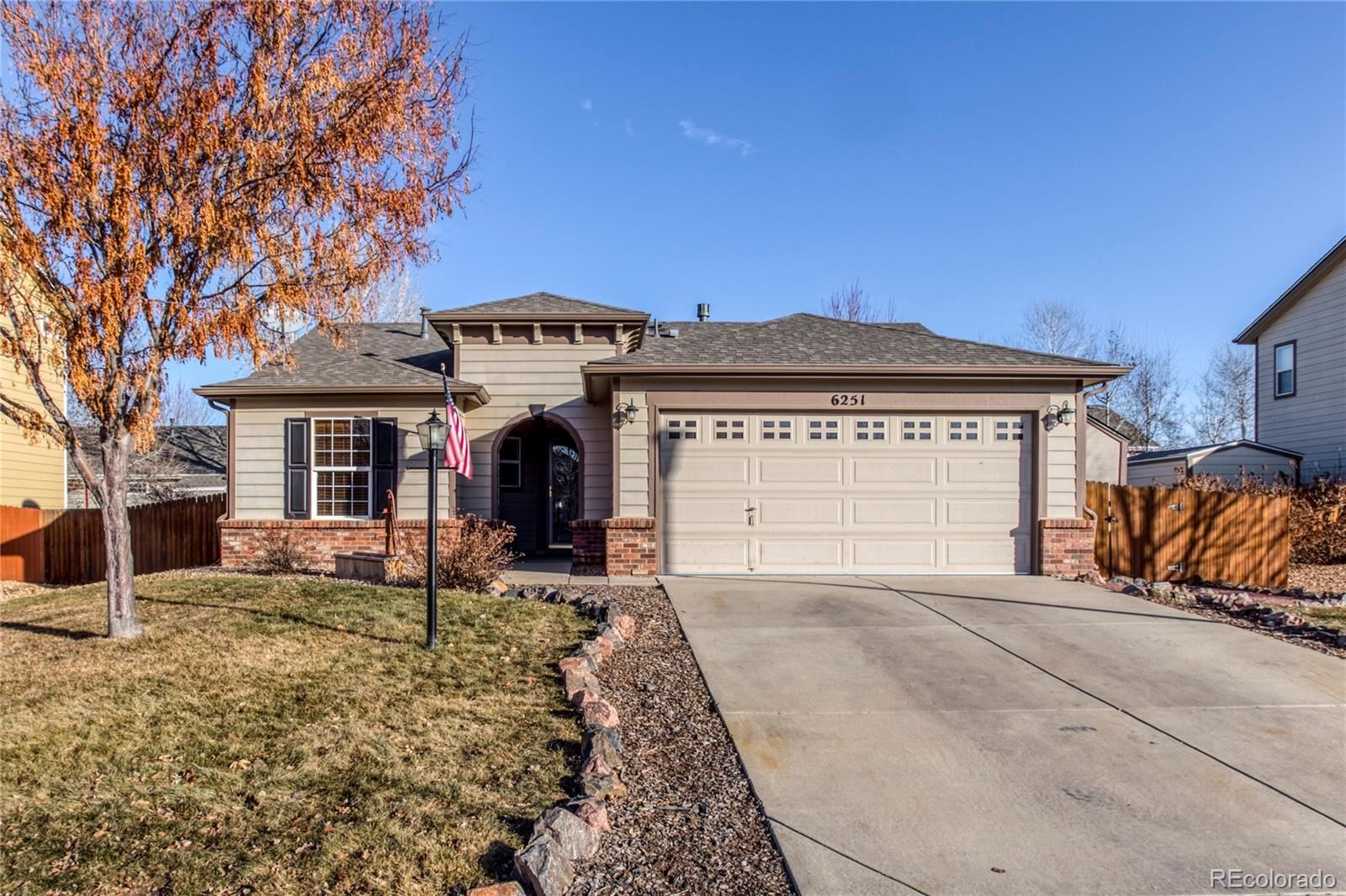 6251  Valley Vista Avenue, Firestone, CO 80504 - #: 2647835