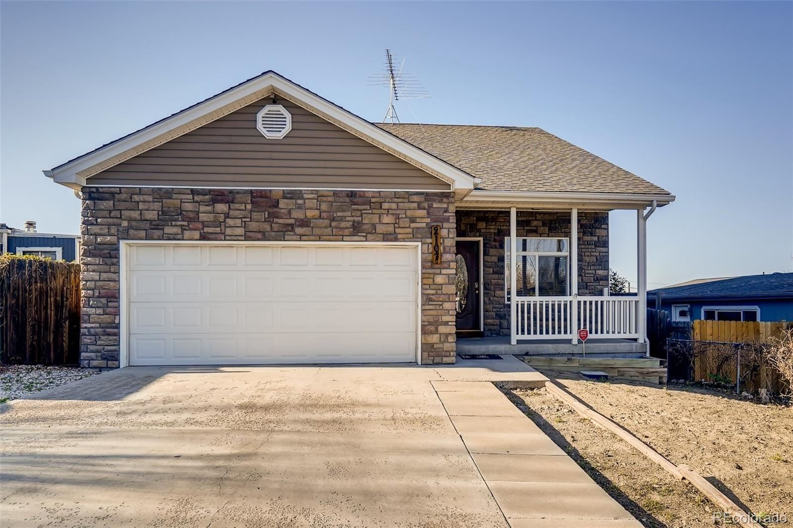 2107 W 91st Place, Federal Heights, CO 80260 - #: 4360835
