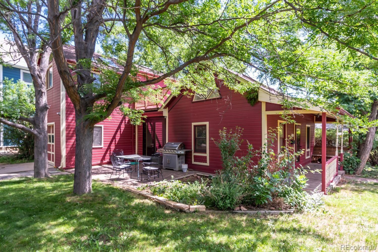 401 Arapahoe Avenue, Boulder, CO 80302 - #: 5003835