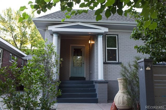 2500 Clermont Street, Denver, CO 80207 - #: 6600835