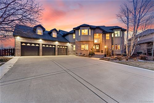 Photo of 15964 W 73rd Avenue, Arvada, CO 80007 (MLS # 9911836)