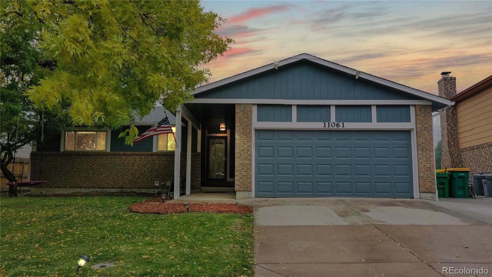 Photo of 11061 Gray Street, Westminster, CO 80020 (MLS # 7558836)