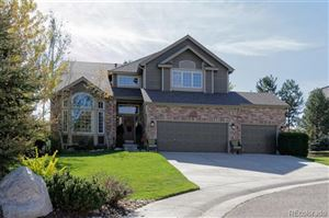 Photo of 2254 Charissglen Point, Highlands Ranch, CO 80126 (MLS # 8475837)