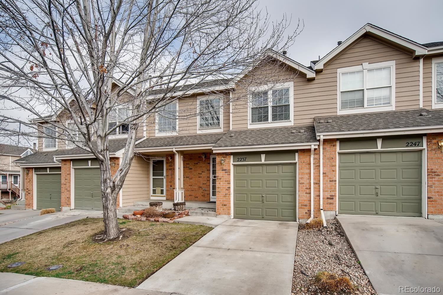 2237 E 103rd Court, Thornton, CO 80229 - #: 5773837