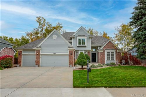 Photo of 13810 Telluride Drive, Broomfield, CO 80020 (MLS # 4841838)