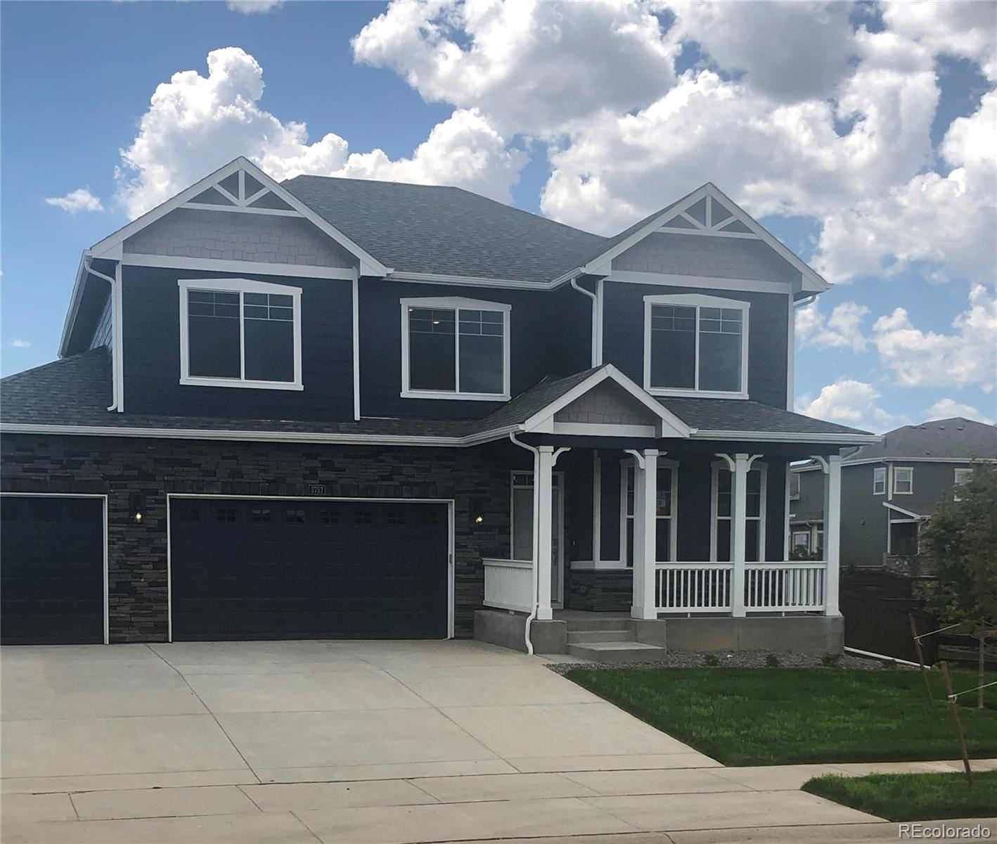 5757  Glendive Lane, Timnath, CO 80547 - #: 2233839