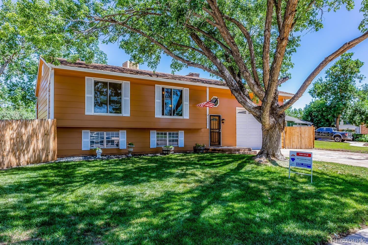 3150 S Dover Court, Lakewood, CO 80227 - #: 3381840