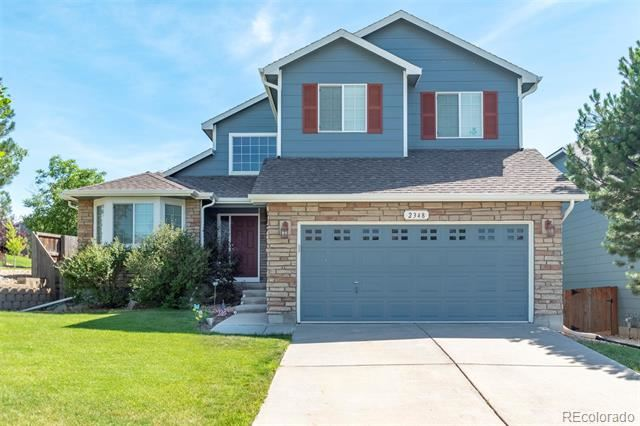 2348 Holly Drive, Erie, CO 80516 - #: 8208841