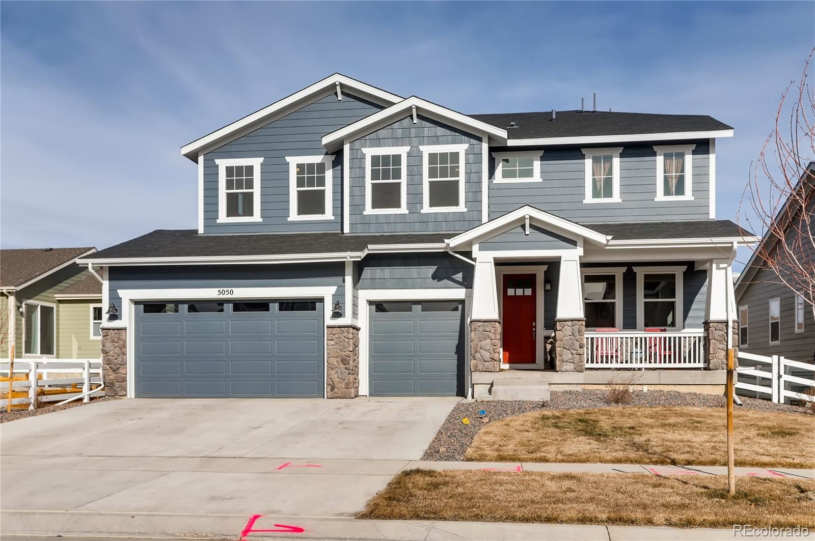 5050  Maxwell Avenue, Longmont, CO 80503 - #: 2230842