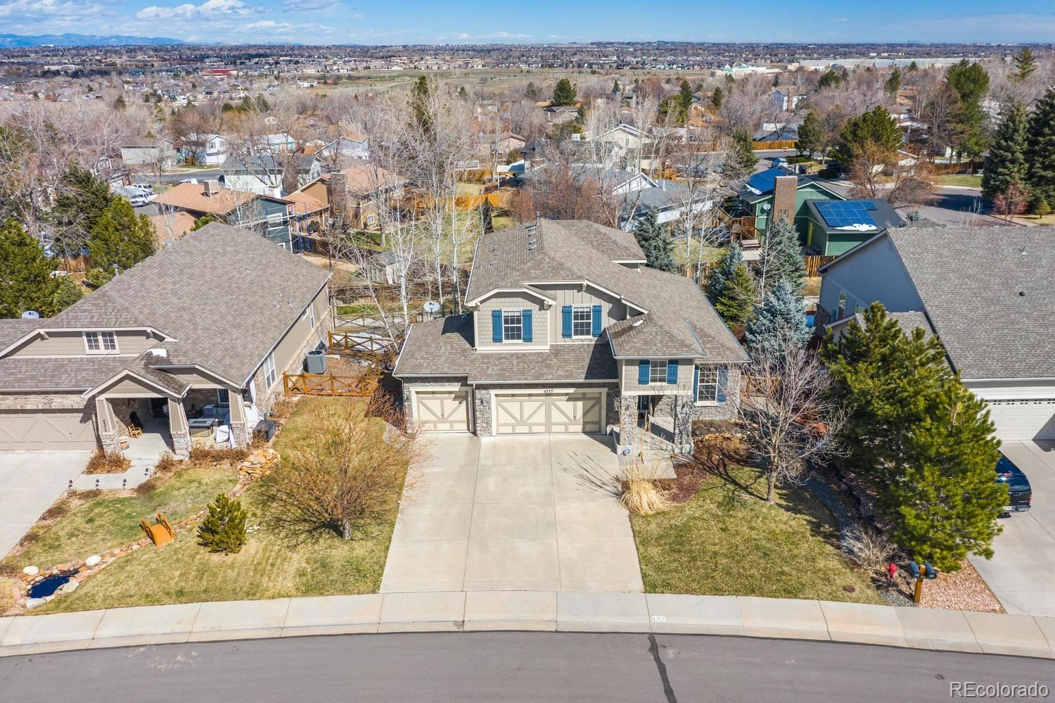 4357 W 107th Place, Westminster, CO 80031 - #: 5484842