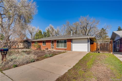 Photo of 1620 Lewis Street, Lakewood, CO 80215 (MLS # 5655843)