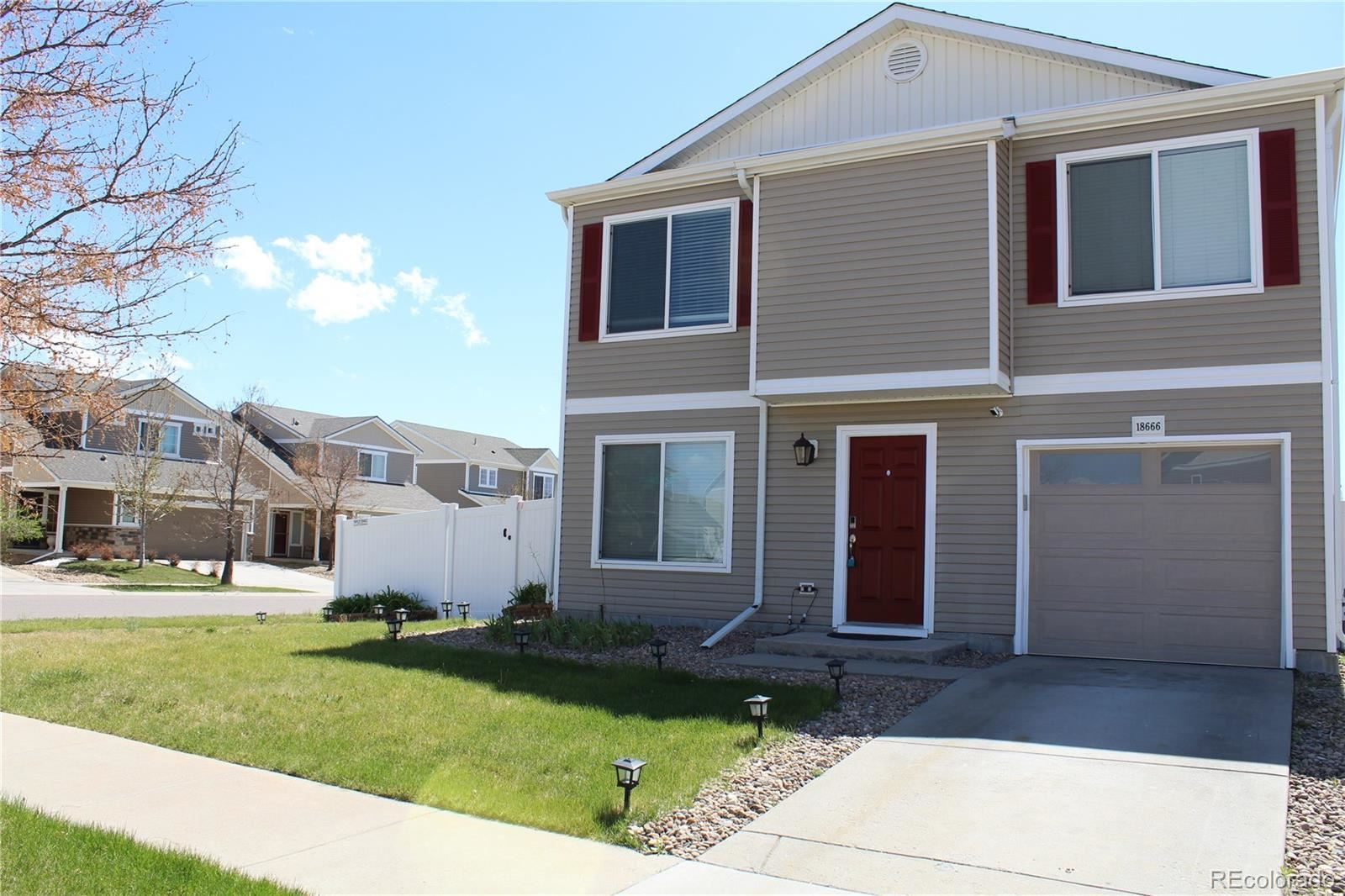 18666 E 46th Place, Denver, CO 80249 - #: 4710843