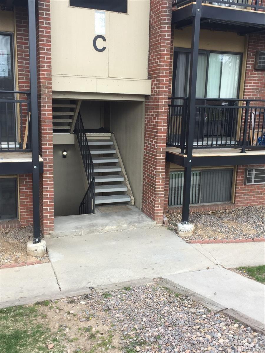 5995 W Hampden Avenue #C3, Denver, CO 80227 - #: 3289844