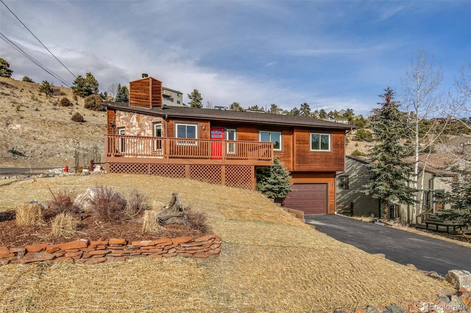29567  Buckboard Lane, Evergreen, CO 80439 - #: 6934845