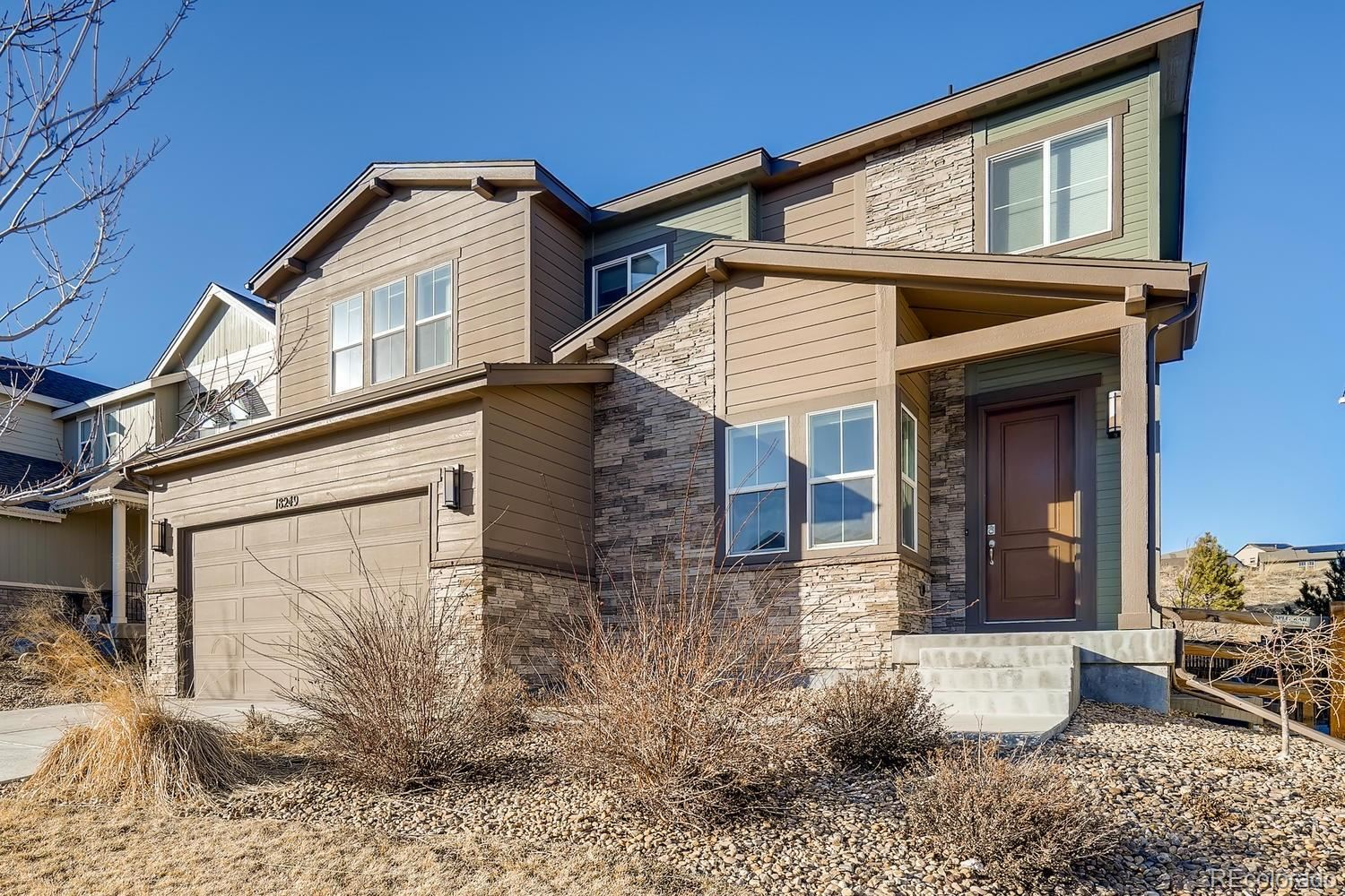 18249 W 84th Place, Arvada, CO 80007 - #: 8634845