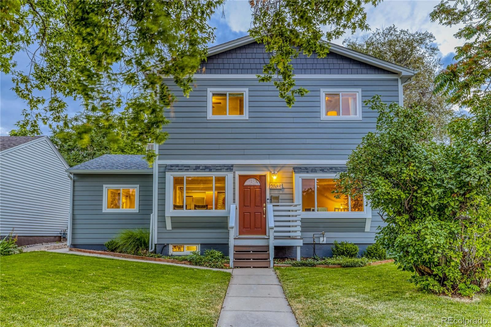 2569 Harlan Street, Edgewater, CO 80214 - #: 8989845