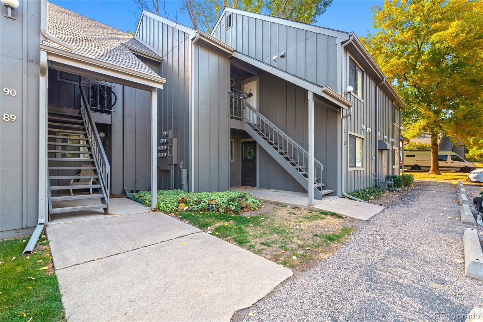 801 E Drake Road #F87, Fort Collins, CO 80525 - #: 3896846