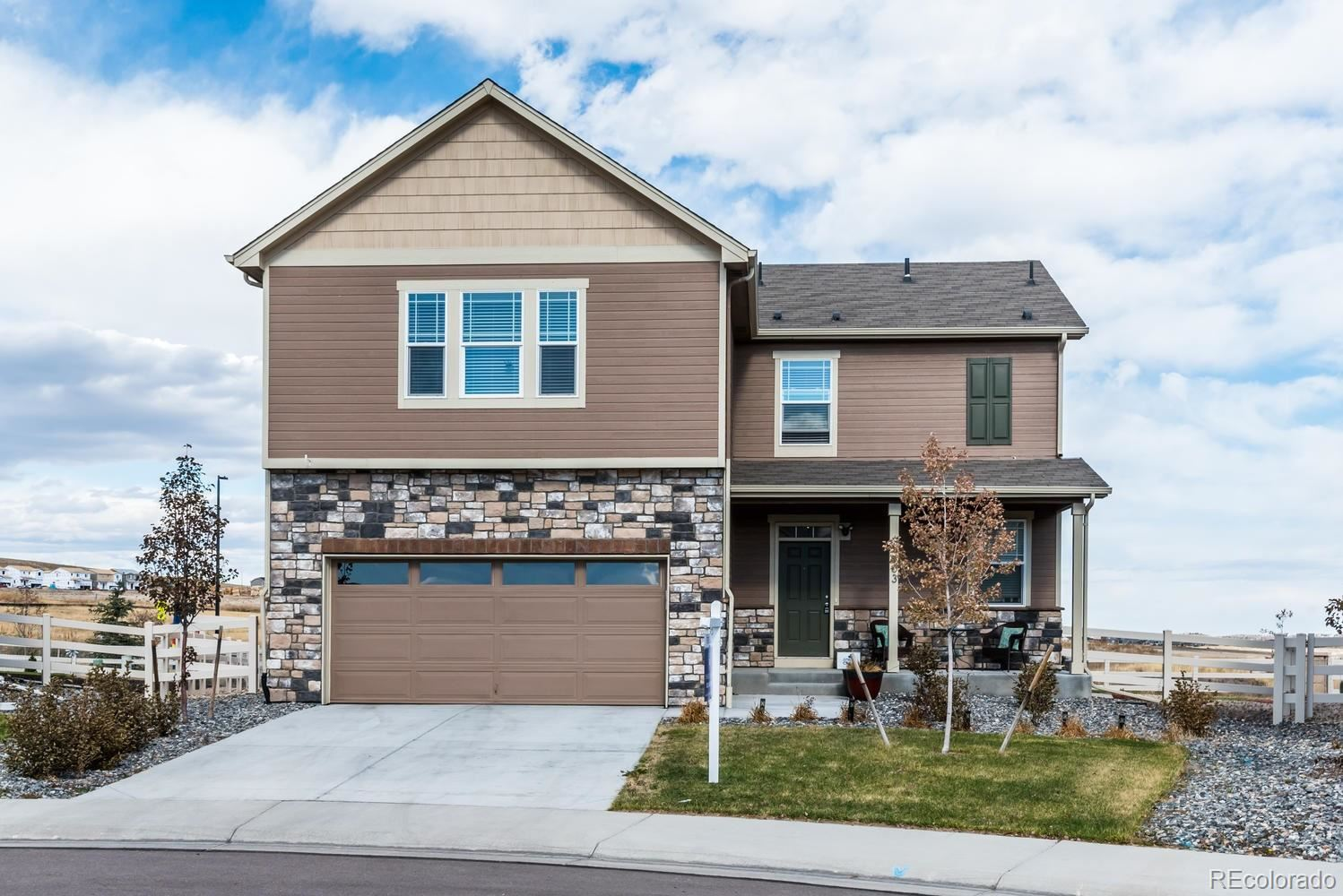 5803  Echo Park Circle, Castle Rock, CO 80104 - #: 6982846