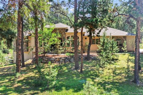 Photo of 17895 Queensmere Drive, Monument, CO 80132 (MLS # 5477847)