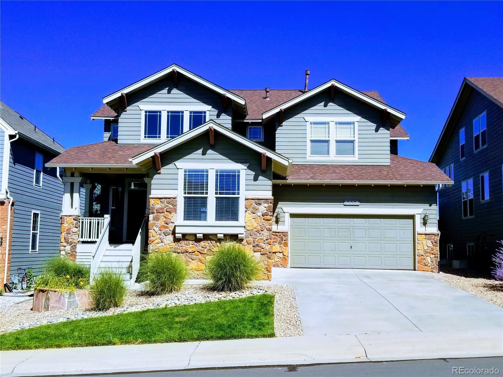 2958  Dragonfly Court, Castle Rock, CO 80109 - #: 2109847