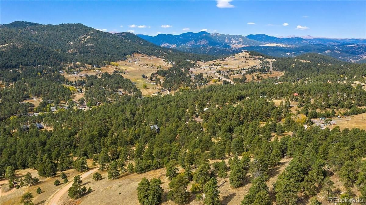 22197  Boar Head Road, Indian Hills, CO 80454 - #: 2887847