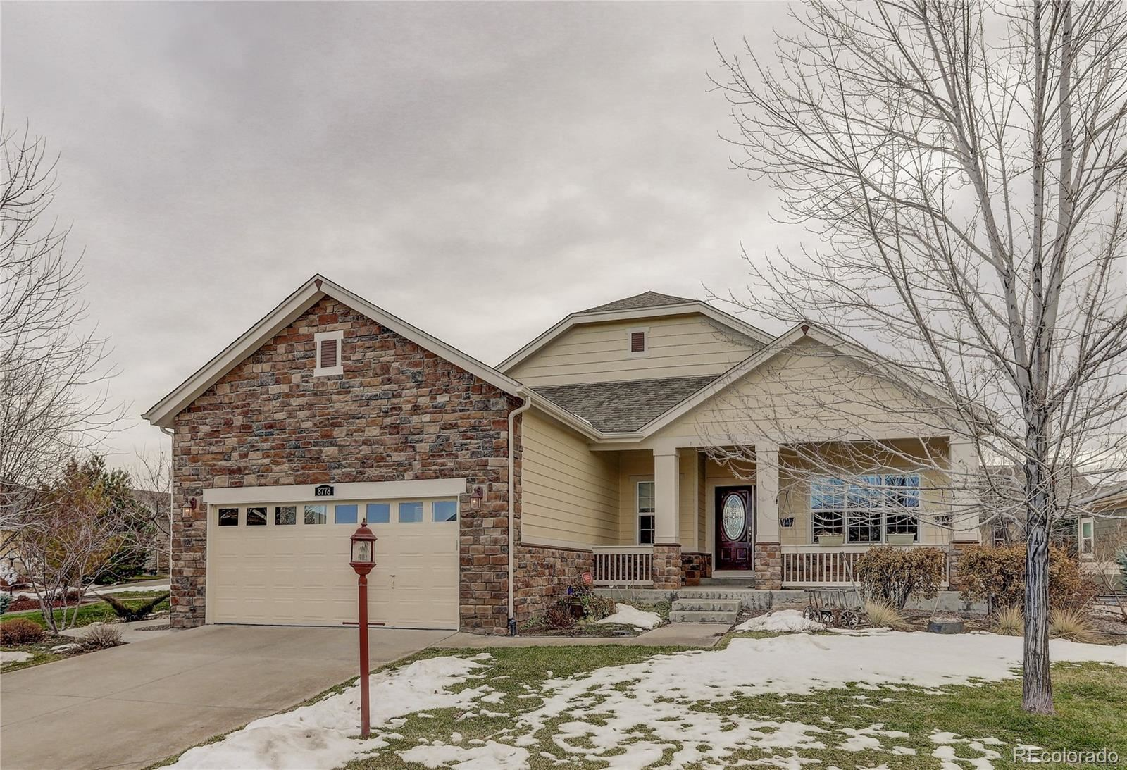 8778 E 152nd Place, Thornton, CO 80602 - #: 8062848
