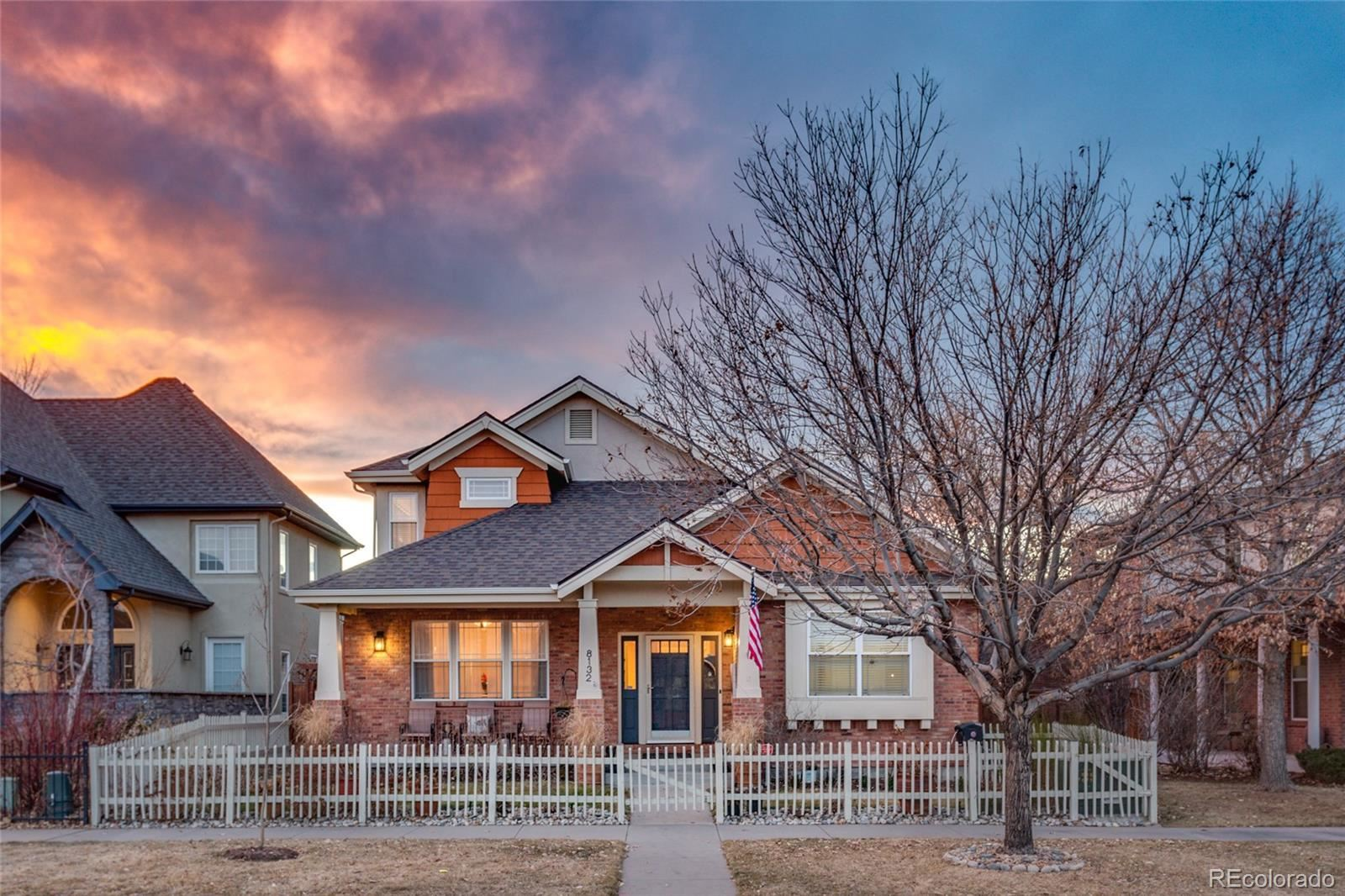 8132 E Fairmount Drive, Denver, CO 80230 - #: 1883849