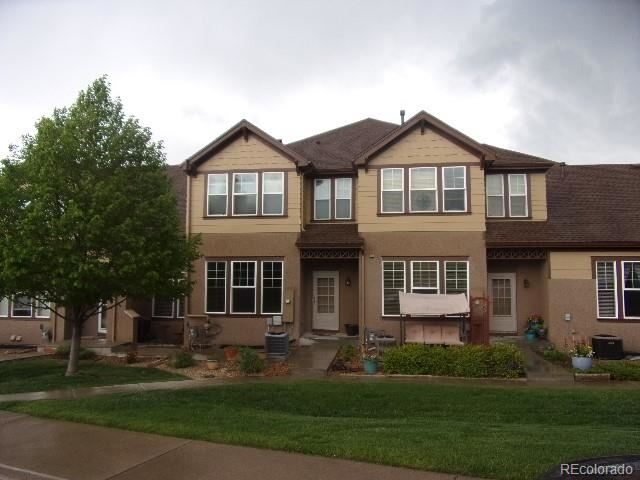 5823 S Taft Way, Littleton, CO 80127 - #: 8075849