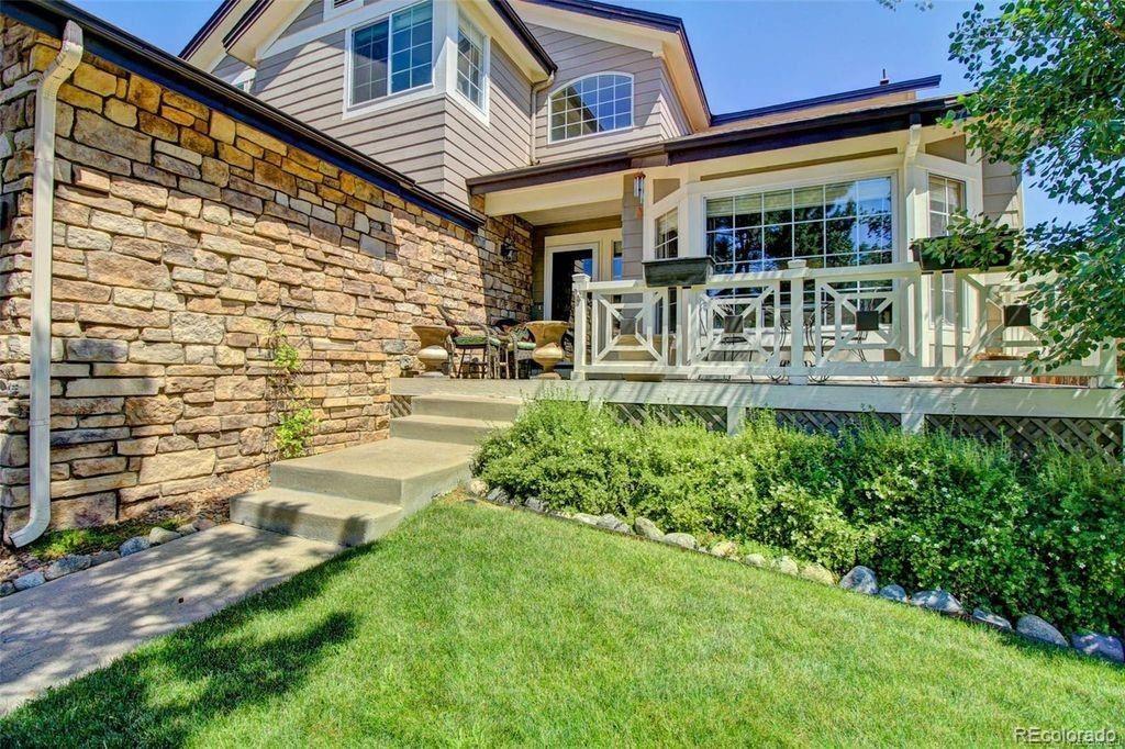 16443  Stone Ledge Drive, Parker, CO 80134 - #: 9236850