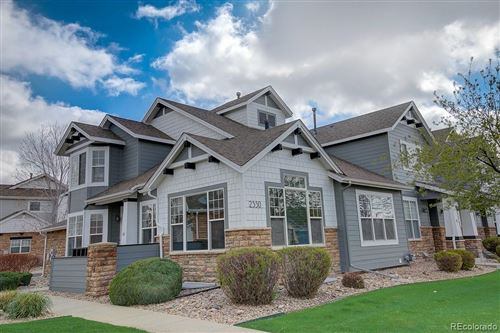 Photo of 2550 Winding River Drive #G1, Broomfield, CO 80023 (MLS # 8730851)