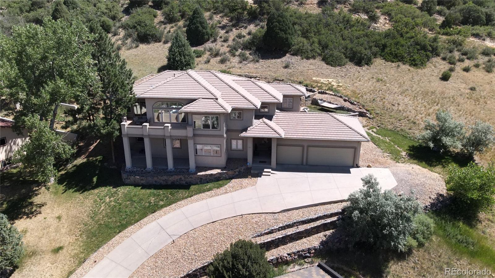6566 Old Ranch Trail, Littleton, CO 80125 - #: 3272851