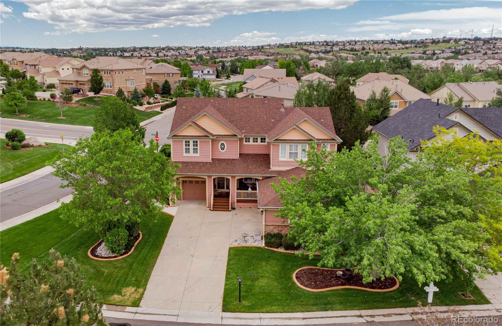 22213 E Frost Place, Aurora, CO 80016 - #: 3648851
