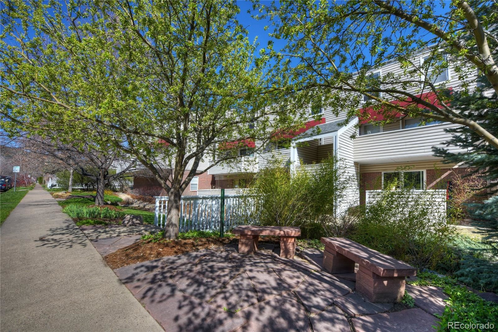 1111 Maxwell Avenue #109, Boulder, CO 80304 - #: 4542851