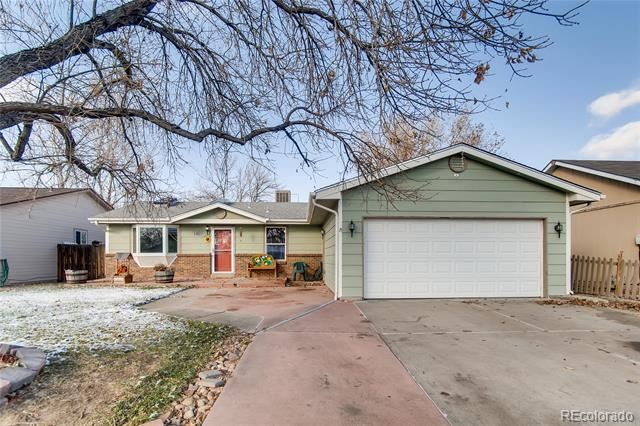 1409  5th Street, Fort Lupton, CO 80621 - #: 5256851