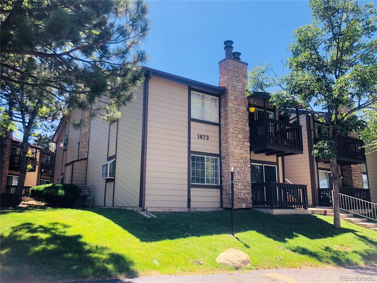 1873 S Pitkin Circle #A, Aurora, CO 80017 - MLS#: 6838851