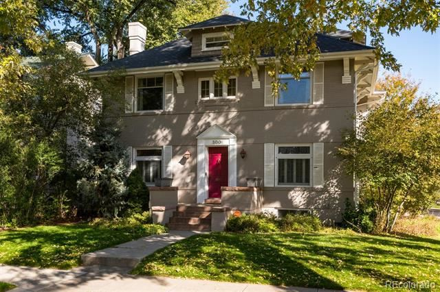 500 N Franklin Street, Denver, CO 80218 - #: 9908851