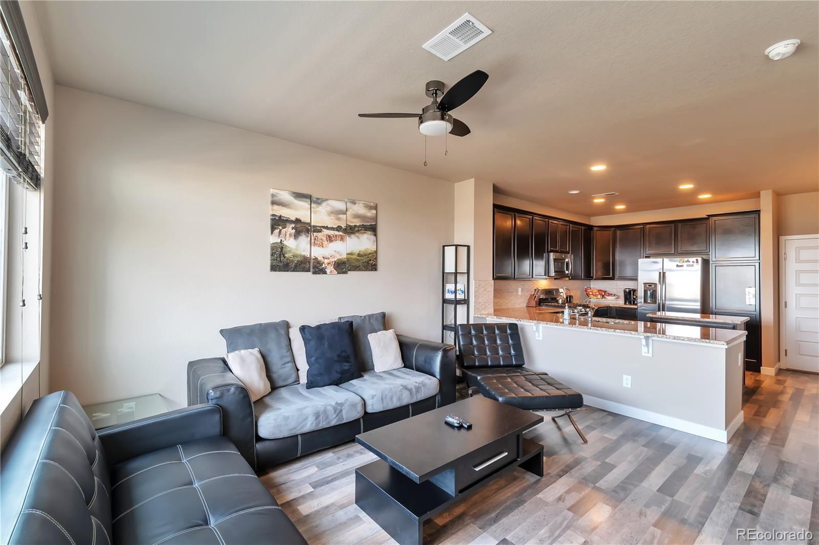 6602 Morrison Drive, Denver, CO 80221 - MLS#: 1522852