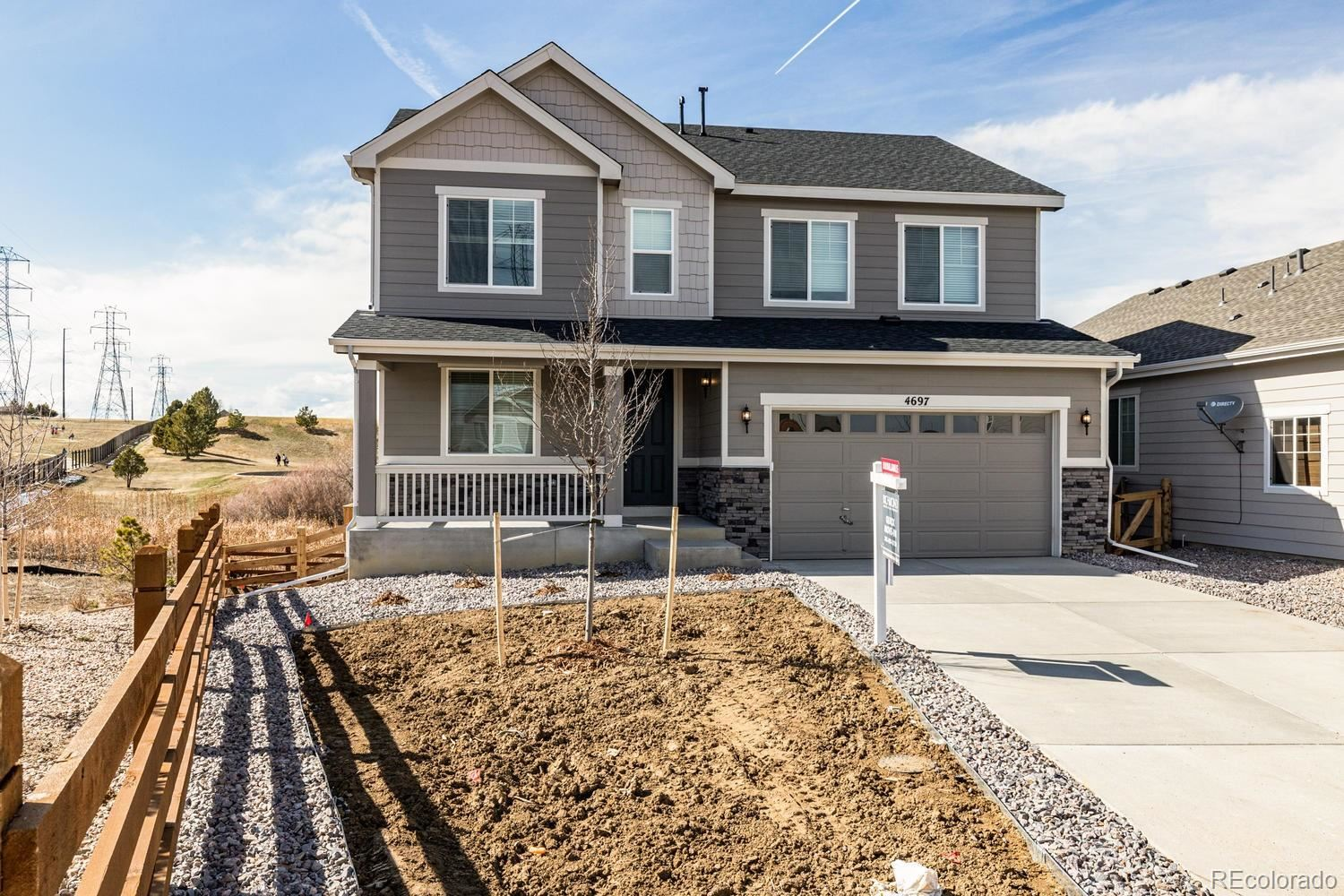 4697 S Lisbon Court, Aurora, CO 80015 - #: 4492854