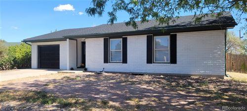 Photo of 474 S Maher Drive, Pueblo West, CO 81007 (MLS # 4693855)