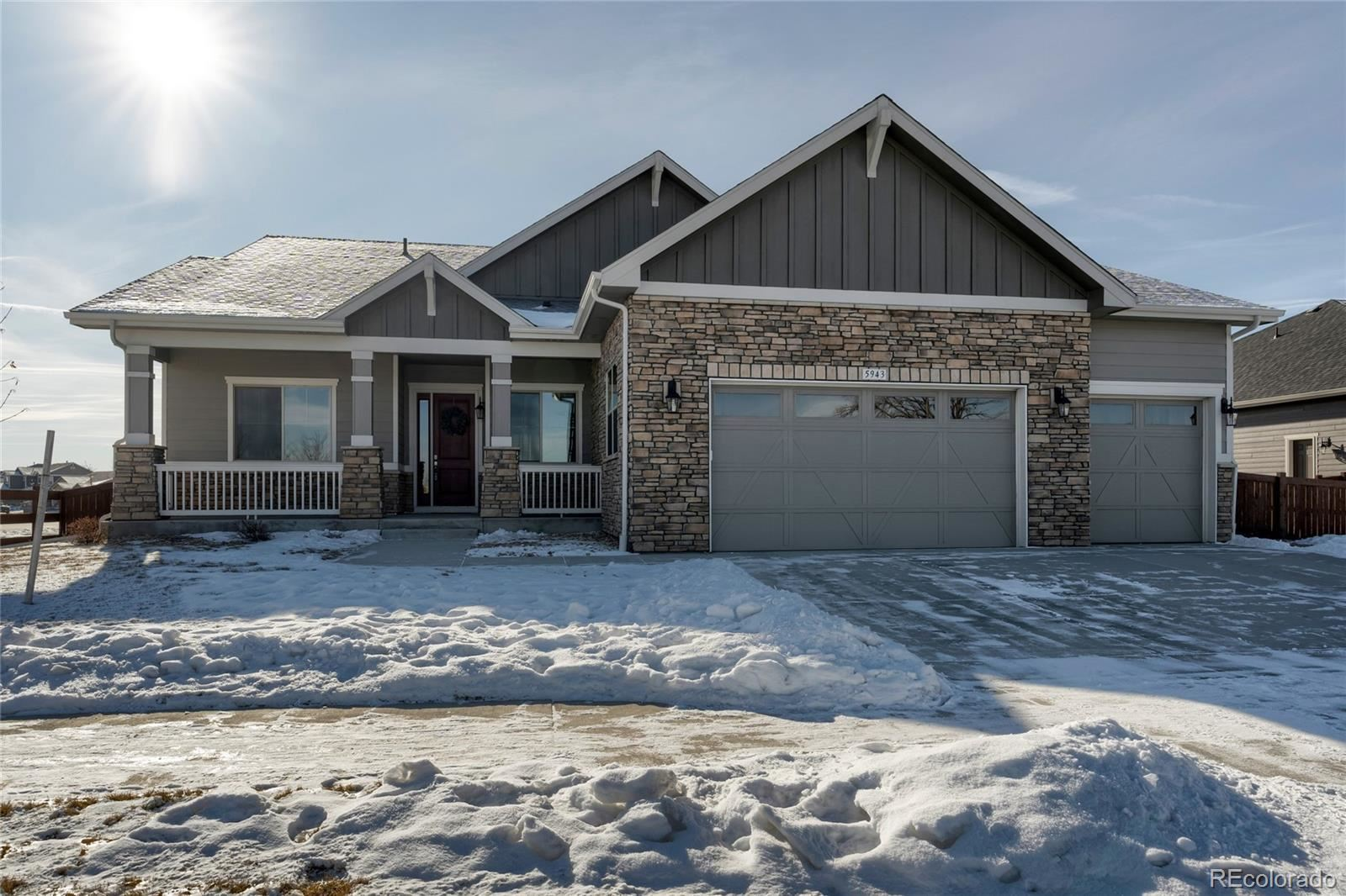 5943  Story Road, Timnath, CO 80547 - #: 1826856